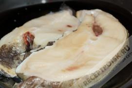Рыба синяя зубатка как приготовить