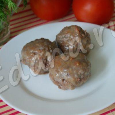 Острый сливовый соус «Ткемали» на зиму