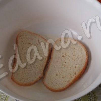Бутерброд с масляным слоем