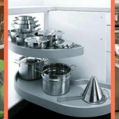 Салаты с фасолью и крабовыми палочками: 5 вариантов