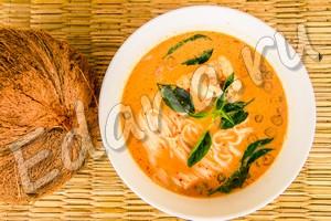 рецепт камбоджийского супа