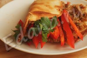 рецепт турецкого лахмакуна