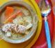 Картофельная похлебка с куриной грудкой: суп на все времена