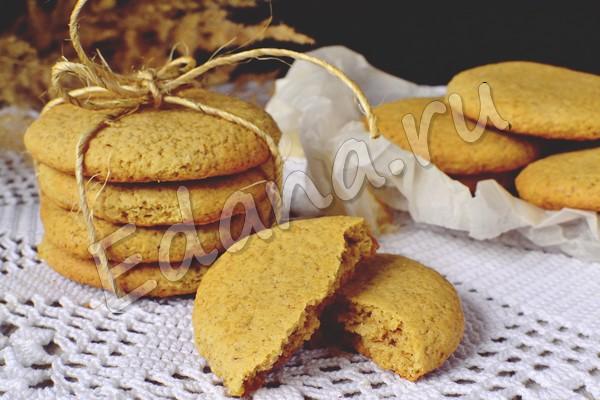 Овсяное печенье из хлопьев: домашний рецепт приготовления