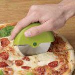 Силиконовая форма для приготовления пиццы