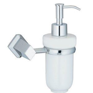 Aller K-1199C Дозатор для жидкого мыла WasserKRAFT Серия Aller К-1100