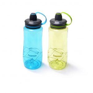 Бутылка для воды 1200 мл Fissman 6852