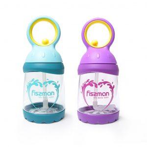 Бутылка для воды 260 мл Fissman 6855