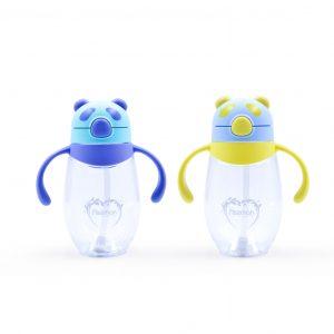 Бутылка для воды 450 мл Fissman 6860