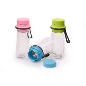 Бутылка для воды 500 мл с фильтром Fissman 6847