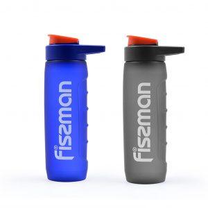 Бутылка для воды 660 мл Fissman 6865