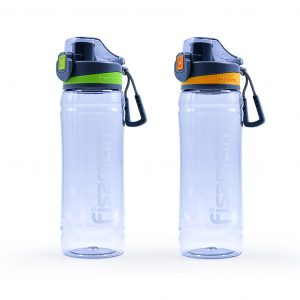 Бутылка для воды 780 мл Fissman 6862