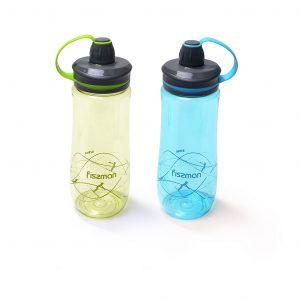 Бутылка для воды 820 мл Fissman 6849