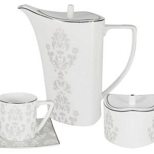 Чайный набор 14 предметов Anna Lafarg Emily Париж 56456