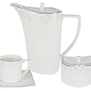 Чайный набор 14 предметов Anna Lafarg Emily Вероника 56454