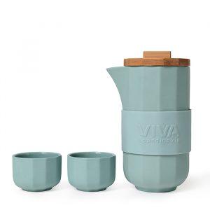 Чайный набор Alexander™ 5 предметов Viva Scandinavia V77246