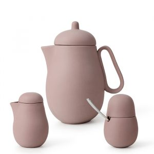 Чайный набор Nina™ 3 предмета Viva Scandinavia V78462