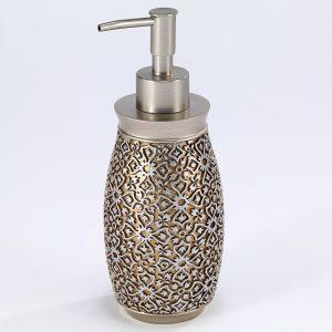 Дозатор для жидкого мыла Avanti Jag 13248D