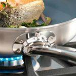 Как выбрать правильную сковороду для газовой плиты