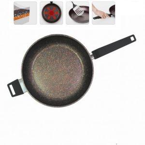 Глубокая сковорода KOSTA с антипригарным покрытием