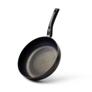 Глубокая сковорода PROMO 26x7 см Fissman 14998