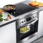 Как правильно выбрать электрическую плиту на кухню