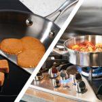 Какую плиту лучше выбрать: газовую или электрическую
