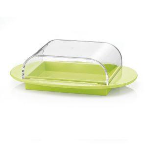Масленка Forme Casa зеленая Guzzini 16235684