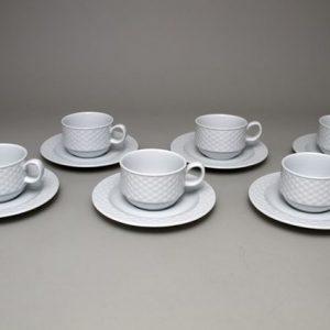 Набор чайный (6 персон