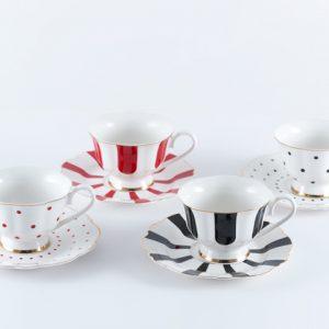 Набор чайный MODERN на 4 персоны