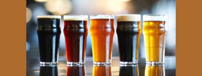 Ноник для пива