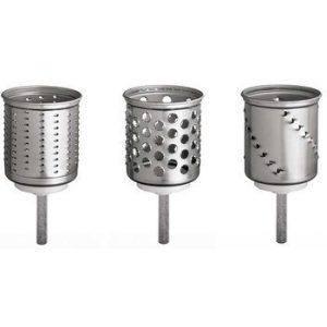 Ножи-барабаны дополнительные для овощерезки