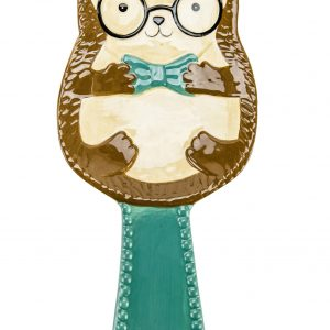 Подставка для ложки Boston Bow Tie Hedgehog 22708