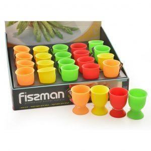Подставка для яйца 5x7 см Fissman 7530