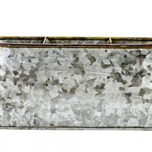 Подставка под кухонные приборы с 3 отделениями Boston Flatware Caddy 68200