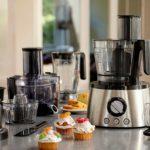 Как выбрать кухонный комбайн: марки, виды и топовые модели, преимущества и комплектация