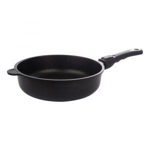Сковорода глубокая 24 см