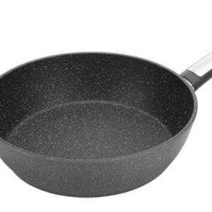 Сковорода глубокая 28см Tescoma i-PREMIUM Stone 602438