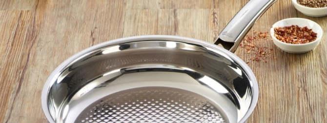 Посуда Fissler (Фисслер)