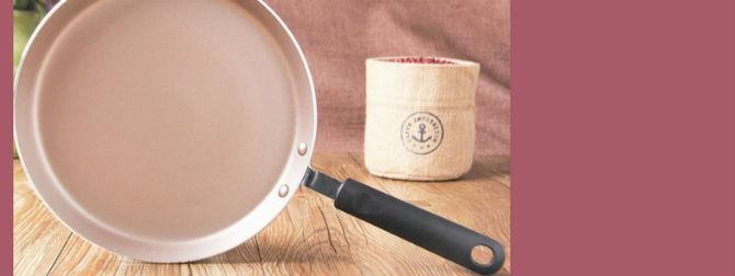посуда с керамическим материалом