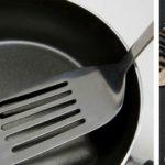 Сковорода с титановым покрытием - все плюсы и минусы