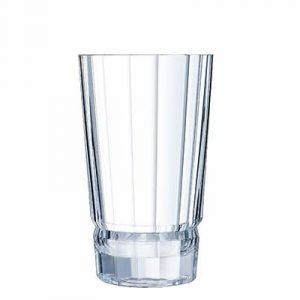Ваза 27см Cristal d'Arques Macassar L8169