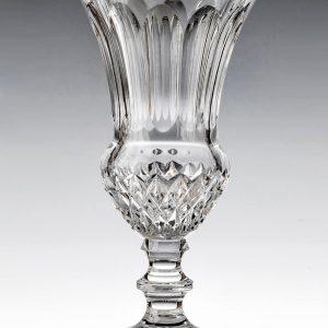 Ваза 45 см Vase Cristal de Paris Vase CDP2701