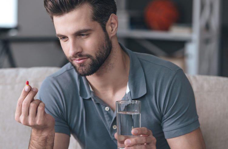 мужские витамины