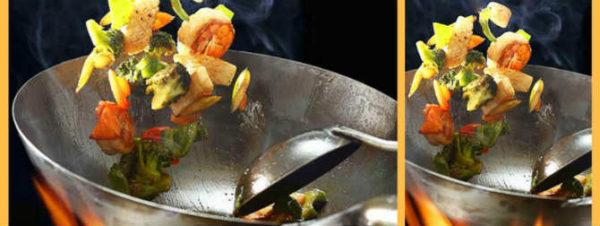Сковорода-вок (wok): для чего нужна